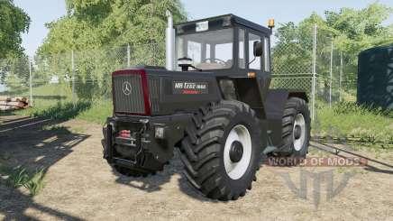Mercedes-Benz Trac 1300-1৪00 für Farming Simulator 2017