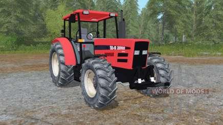 Zetor Forterra 11641 1999 pour Farming Simulator 2017