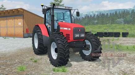 Massey Fergusoᵰ 6260 pour Farming Simulator 2013