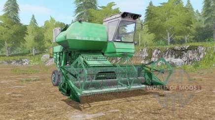 SK-5 Нивɑ pour Farming Simulator 2017