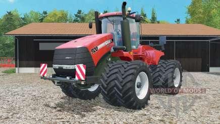 Case IH Steiger ୨20 für Farming Simulator 2015