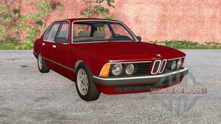 BMW 733i (E23) 1979 für BeamNG Drive
