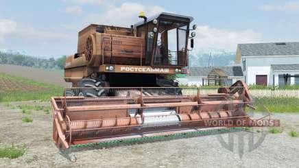 Don 1500Ⱥ für Farming Simulator 2013