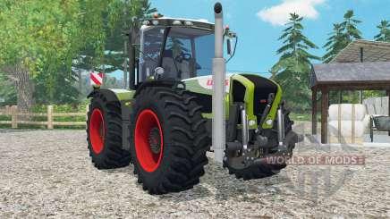 Claas Xerion 3800 Trac VƇ für Farming Simulator 2015