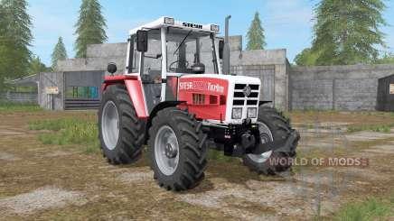 Steyr 8090A Turbꝍ für Farming Simulator 2017