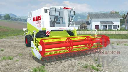 Claas Lexiꝍn 420 pour Farming Simulator 2013