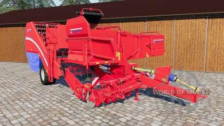 Grimme SE 260 StacMeƈ für Farming Simulator 2017