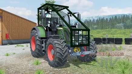 Fendt 718 Vario für Farming Simulator 2013