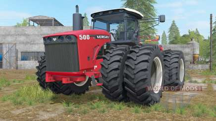 Ꝟersatile 500 für Farming Simulator 2017