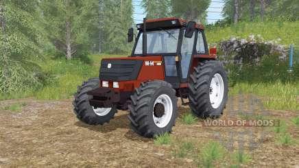 Fiat 88-94 DƬ pour Farming Simulator 2017