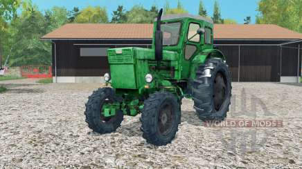 T-40АМ vert pour Farming Simulator 2015