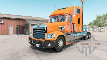 Freightliner Coronadꝍ für American Truck Simulator