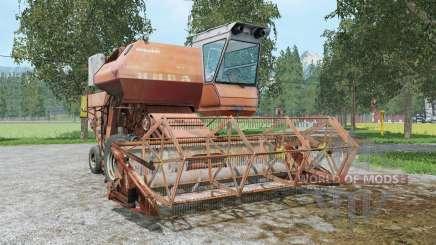 K-5 Niva für Farming Simulator 2015
