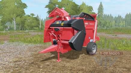 Kuhn Primoᵲ 3570 für Farming Simulator 2017