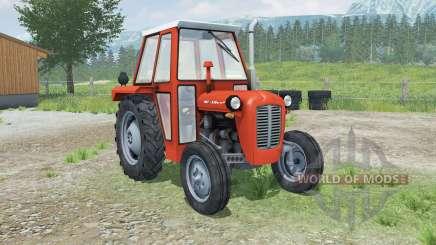 GTI 539 DeLuxꬴ pour Farming Simulator 2013