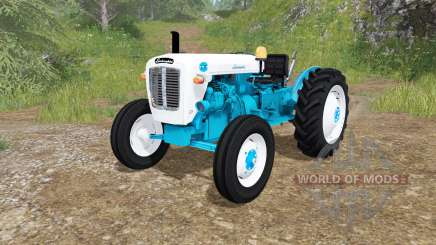 Lamborghini 1R pour Farming Simulator 2017