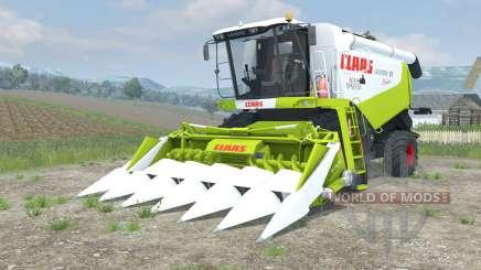 Claas Lexiꝍn 570 Montana pour Farming Simulator 2013
