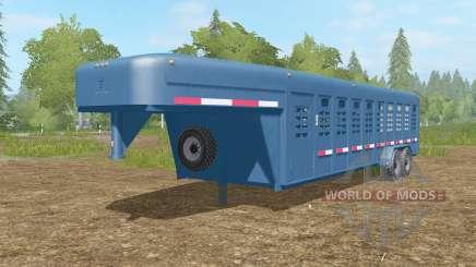 Wilson Ranch Hanᵭ für Farming Simulator 2017