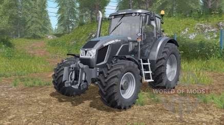 Zetor Forterra 135 16V choice of color wheels für Farming Simulator 2017