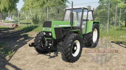 Ursus 1224 and 1614 für Farming Simulator 2017
