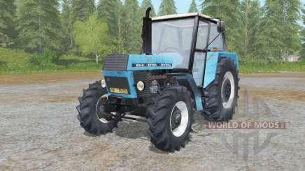 Zetoᵲ Cristal 8045 pour Farming Simulator 2017