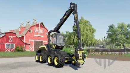 Ponsse ScorpionKing with 30m cutting lenght für Farming Simulator 2017