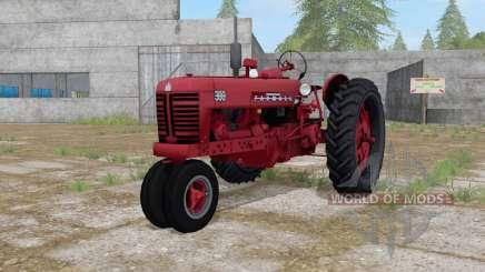 Faᵲmall 300 pour Farming Simulator 2017