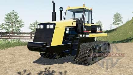 Caterpillar Challenger 75C 1993 pour Farming Simulator 2017
