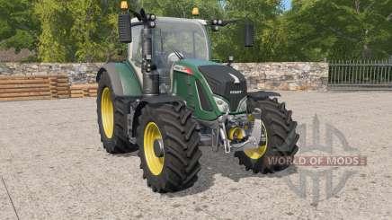 Fendt 712-724 Vario für Farming Simulator 2017