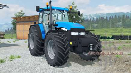 New Holland TM 1୨0 pour Farming Simulator 2013