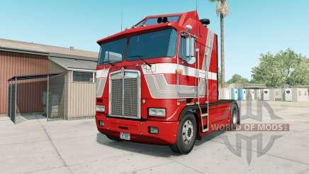 Kenworth K100Є für American Truck Simulator