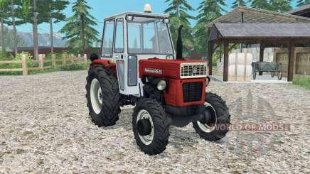 Universel 44ⴝ-DTC pour Farming Simulator 2015