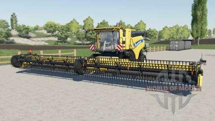 New Holland CR10.90 Revelatioᵰ pour Farming Simulator 2017