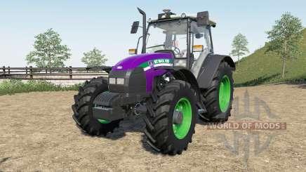 Stara ST MAꞳ 105 für Farming Simulator 2017