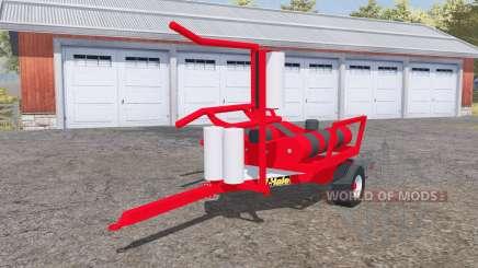 McHalꬴ 991 für Farming Simulator 2013