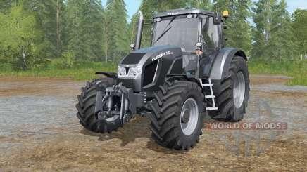 Zetor Forterra 135 16Ꝟ für Farming Simulator 2017