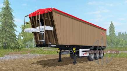 Fliegl DHKA backlight für Farming Simulator 2017