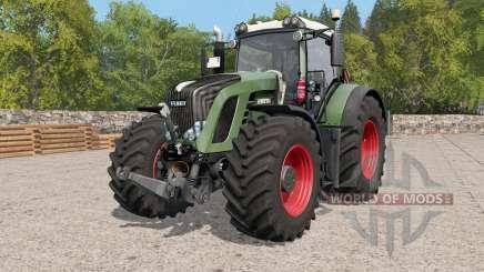Fendt 924-939 Vario für Farming Simulator 2017