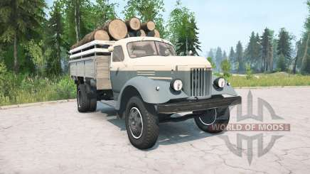 Zil-164 pour MudRunner