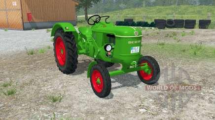Deutz D 30 für Farming Simulator 2013