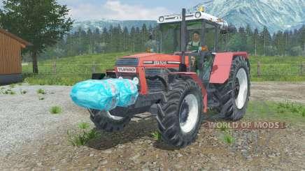 ZTS 16245 Turbꝍ pour Farming Simulator 2013