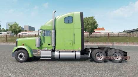 Freightliner Classic XL für Euro Truck Simulator 2