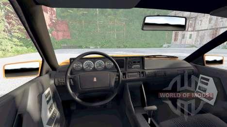 Bruckell LeGran Aerocoupe FH-Sport v2.0 für BeamNG Drive