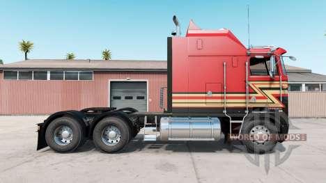 Kenworth K100E für American Truck Simulator