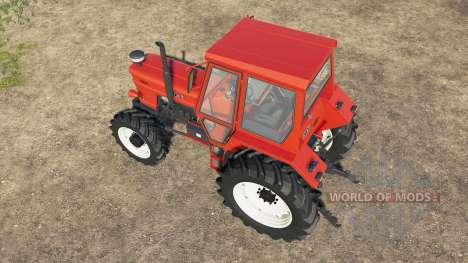 Fiat 1300 DT pour Farming Simulator 2017