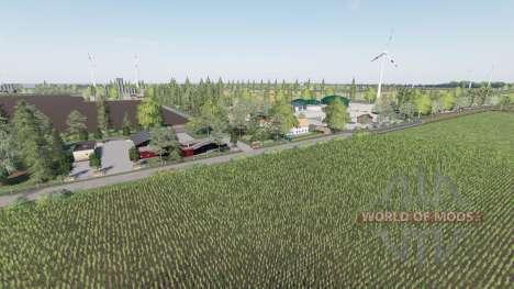 Nordfriesische Marsch v1.1 für Farming Simulator 2017