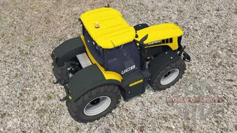 JCB Fastrac 8310 pour Farming Simulator 2015