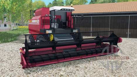 Palesse GS12 pour Farming Simulator 2015