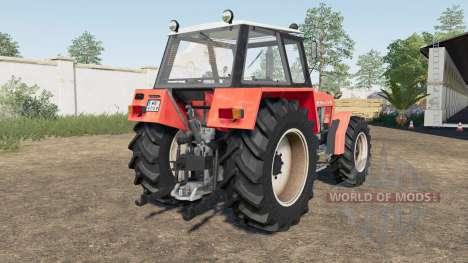 Zetor 16145 für Farming Simulator 2017