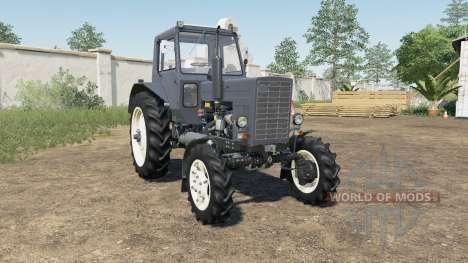 MTZ-82 Belarus für Farming Simulator 2017